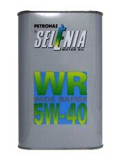 Olio Auto Selenia Wr Wide Range 5w40 1LT