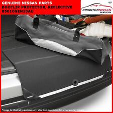Genuine Nissan Qashqai Bootlip Protector Reflective Cover 85010GEN10AU RRP $82
