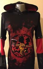 DiY Insane Clown Posse Hoodie ICP Juggalette Twiztid Regular Size Only