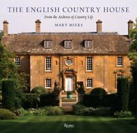 The English Country House: From the Archives of Country Life New Hardcover Book