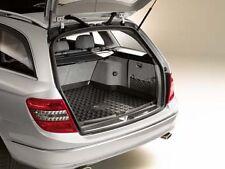Genuine Mercedes Benz S204 Clase C Estate Revestimiento Bañera de Arranque superficial P/N A2048140341