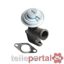 AGR Ventil CITROEN Berlingo C5 Jumpy FIAT Peugeot 206 306 307 406 Diesel