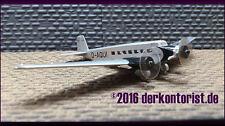 Modell-Verkehrsflugzeuge von Junkers