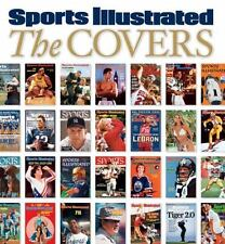 Sports Illustrated THE COVERS SAVE BIG GREAT HOLIDAY GIFT List $29.95