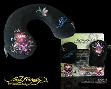 Package of Ed Hardy Car Accessories
