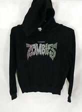 Flatbush Zombies Black Pullover Hoodie Sweatshirt Mens S