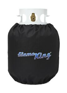 Propane Tank Cover for 20 lbs. Cylinder Outdoor and Indoor