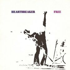 FREE - HEARTBREAKER (LP)   VINYL LP NEW+