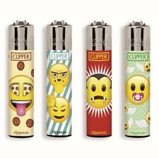 Alcohol & Smoking Cigarette Lighter Clipper Collectable