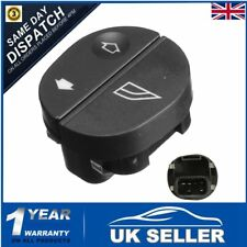 Electric Power Window Switch Passenger Side For Ford Fiesta Mk4/5/6 Puma Ka