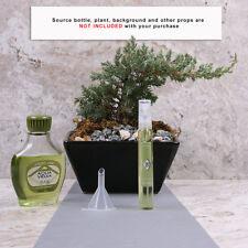 Vintage Aqua Velva Frost Lime Aftershave  - 10 ml, atomizer & funnel - FREE SHIP