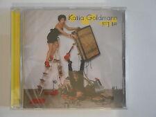 KATIA GOLDMANN : ET LUI (MINI ALBUM) ★ CD ALBUM NEUF / NEW ★ PORT GRATUIT