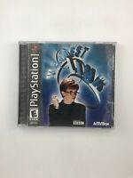 Weakest Link - Playstation 1 PS1 Game - Complete & Tested