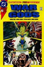 War of the Gods (1991) #2 of 4