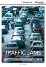 Traffic Jams: the Road Ahead Beginning Book with Online Access by Simon...