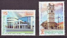 HUNGARY - 2014. Stamp Day Debrecen Church - MNH