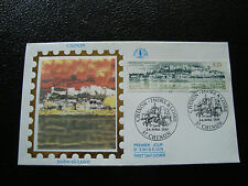 FRANCE - enveloppe 1er jour 24/4/1993 (chinon) (cy21) french