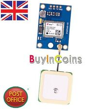 New GY-NEO6MV2 Flight Controller GPS Module For Arduino EEPROM MWC APM 2.5