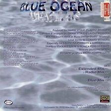 BLUE OCEAN - Whales - Dance Factory