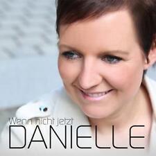 Wenn Nicht Jetzt von Danielle (2014)