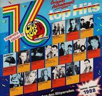 Club Top 13 1/2 1988:Bee Gees, Black, Pet Shop Boys, Modern Talking.. [LP]