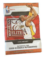 2009 Donruss Elite Basketball NBA Sealed Pack