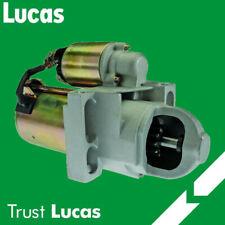 LUCAS STARTER FOR CHEVY GM 4.3 V6 99-04 S10 BLAZER EXPRESS SAVANA SIERRA EXPRESS