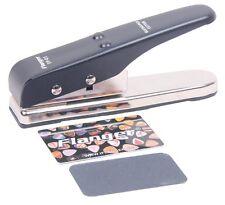 Plectro Punch Maker tarjeta Cutter Flanger Pua Personalizada Hazlo tú mismo Maker