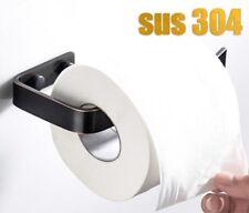 Stainless Steel ORB Wall Mounted Toilet Paper Hanger For Bathroom Holder Bath