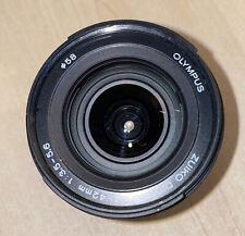 Olympus 14-42mm Ed Lente de 4/3.