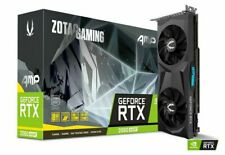 ZOTAC Gaming GeForce® RTX 2060 SUPER AMP Graphics Card Bid and Win!!!