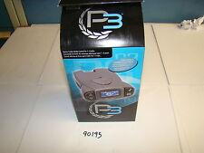 Redline 90195 Tekonsha P-3 Brake Controller