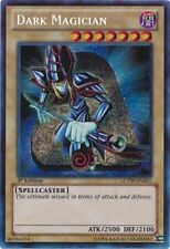 YUGIOH Yugi Muto / Mutou Deck w/ Dark Magician Paladin + MORE 60-Cards + Extra