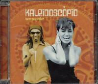 Kaleidoscopio - Tem Que Valer Hard Disc Cd Sigillato