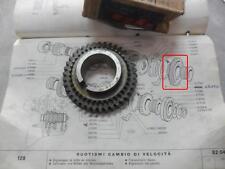 INGRANAGGIO CAMBIO 2° VELOCITA' FIAT 128 FIAT RITMO FIAT 4348971 4192065 EX