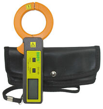 DY140 High Accuracy Electric Current Leakage Clamp Tester Detector