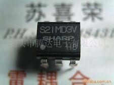 SHARP S21MD3V DIP-6 High Noise Resistance Type Phototriac