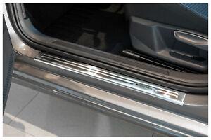 Exclusive Design V2A Seuils de Porte Pour VW Tiguan 2 Allspace à Partir De