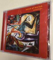BRAND NEW SEALED! Sons Of Korah : Shelter Imported CD Rare -FREE SHIP-