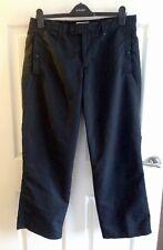 Men's Black Lyle & Scott Golf 🏌 Trousers - Size 34R