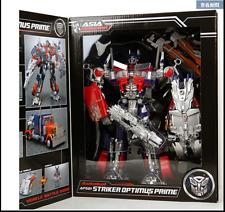 NEW Transformers film 3 L grade Optimus Prime electroplating DA28 APS01