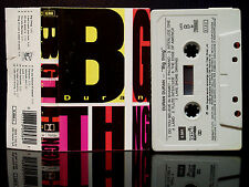 DURAN DURAN BING THING - EMI RECORDS 1988  MC ECCELLENTE