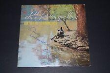 La Guitarra Que LLora~Antonio Bribiesca~AUTOGRAPHED~CBS DCA 77~FAST SHIPPING