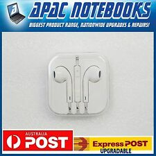 Earbud (In Ear) Sweat Proof Mobile Phone Headsets for Apple