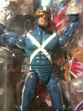 "CYCLOPS x-factor LOOSE MINT*OPEN BOX NO BAF| Marvel Legends toybiz   6"" Figure"