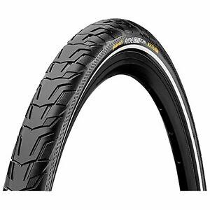 Continental Ride City Hybrid Bike Tyre 700 x 32c