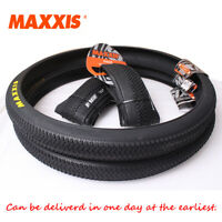 "1 Pair MAXXIS 26/27.5/29"" MTB Bike Tires 1.95/2.1"" Flimsy/Puncture Resistant"