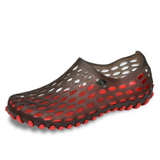 Men Water Shoes Beach Shoes Hollow-out Breathable Outdoor Sandals Slippers
