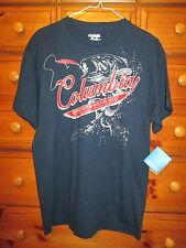 Mens Columbia Sportswear Co. PORTLAND OREGON USA UV Protection T- Shirt Sz M NwT