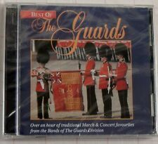 2005 - BEST OF THE GUARDS CD